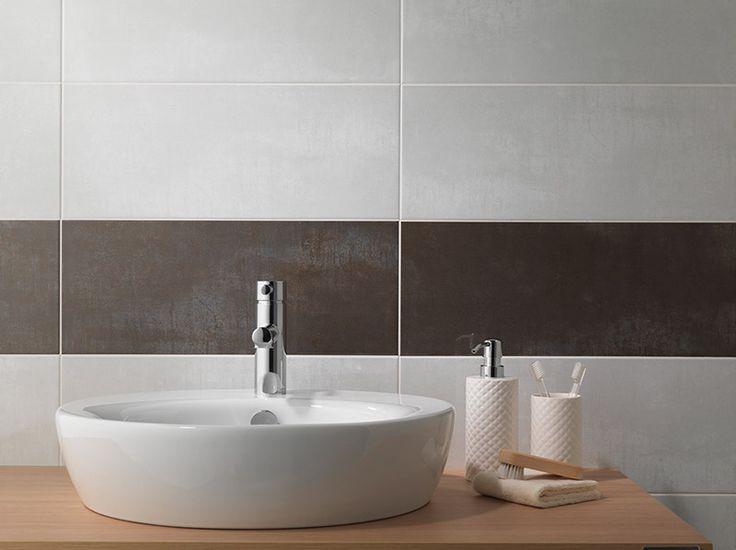 buy zeppelin grey ceramic tiles for wall