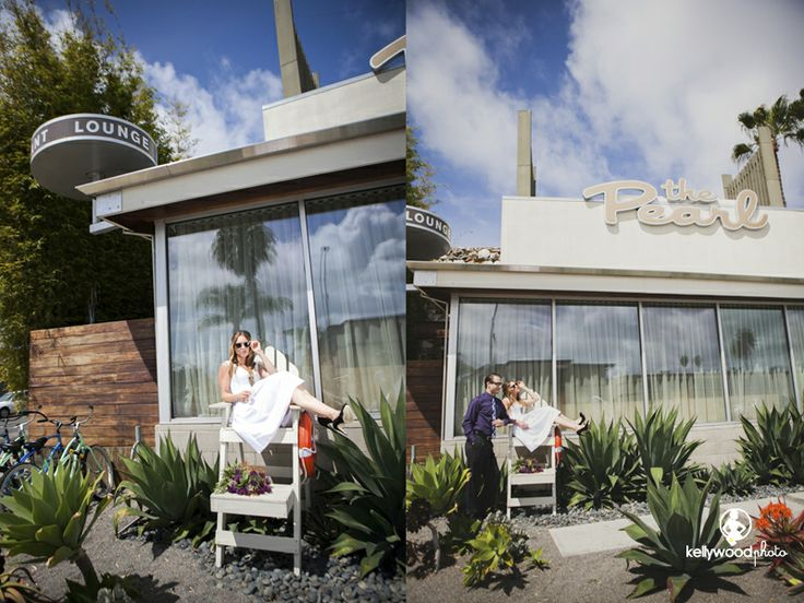 49 best the pearl wedding photo ideas images on for Best boutique hotels san diego
