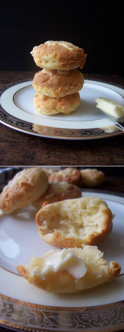 cheese scones.