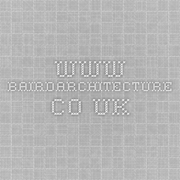 www.bairdarchitecture.co.uk
