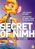 The Secret of Nimh/The Secret of Nimh: Timmy to the Rescue [DVD], 15404725