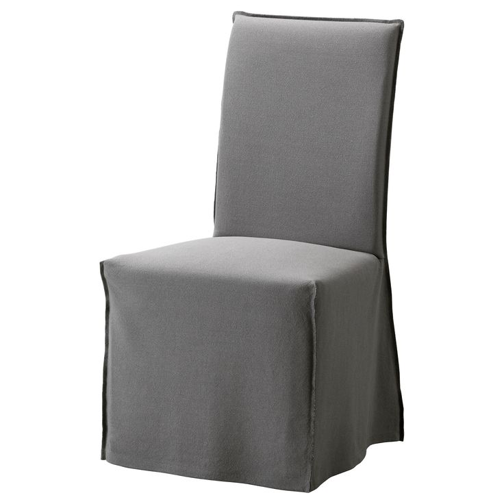The 25 best henriksdal chair cover ideas on pinterest for Chaises parson ikea