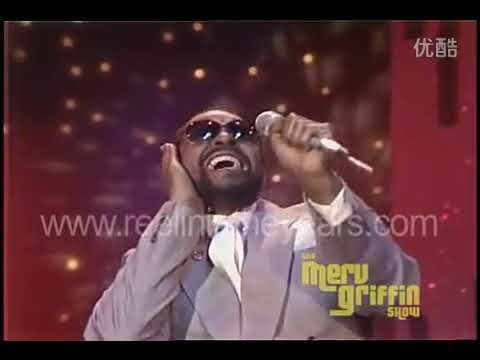 68) Marvin Gaye - LIVE Sexual Healing & Interview 1983