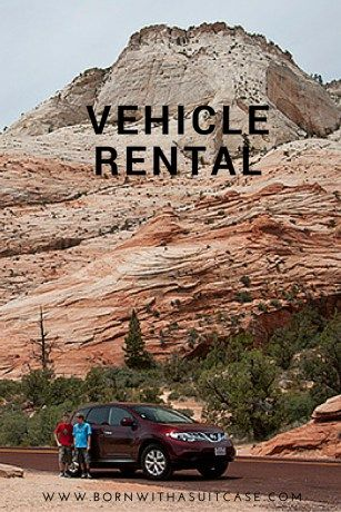 Vehicle rental and insurance guide for your next NZ road trip.