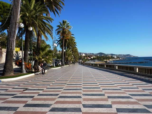 Sanremo, Italy - Поиск в Google