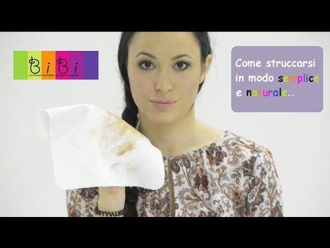 Panno struccante in ultramicrofibra BiBi Scopri come #struccarsi in modo semplice e naturale. Le puoi acquistare nel nostro sito ---> www.ductilia.com/shop/panno-struccante-bibi/ #Ductilia