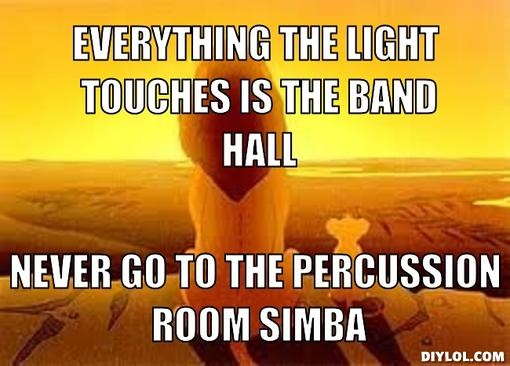 Percussion room | Percussion Memes | Pinterest | Lol and ...