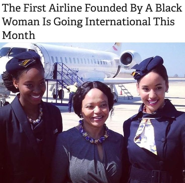 Shout out to these ladies!  I bet they succeed too!
