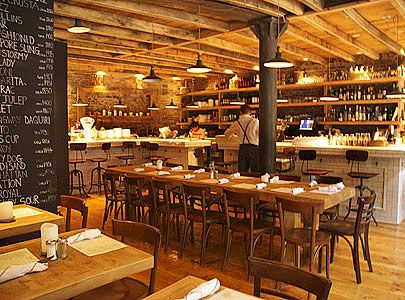 Aria Wine Bar W Village Amazing Food And Wine List With A