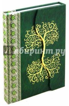 """Дневник """"Кельтское дерево"""", А5- (JOU12)"""