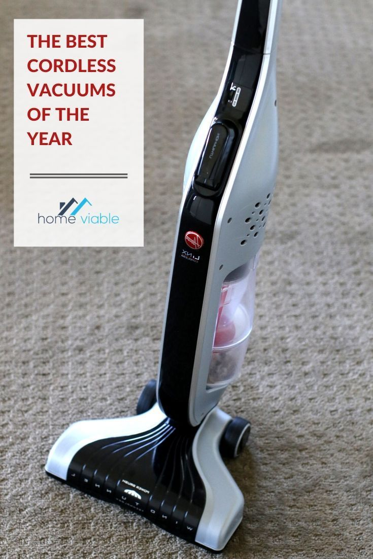 See Our Top Choices For Cordless Vacuum Cleaners On The Market In