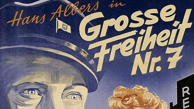 """Albers in """"Die große Freiheit Nr.7"""""""