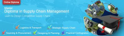 100% online 24/7 available  Supply Chain Management Diploma offered by AIMS is currently the no. 1 choice of working professionals from all over the world. This diploma has especially been designed for professionals ...http://ift.tt/2v01RMC
