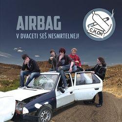 V dvaceti seš nesmrtelnej! by Airbag  #pop #music #beatban visit www.beatban.com