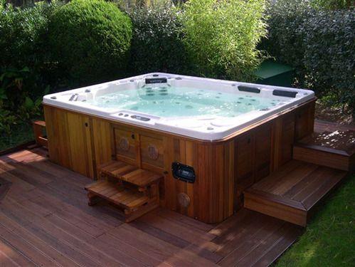 17 meilleures id es propos de spa nage sur pinterest spa de nage bassin de nage et couloir. Black Bedroom Furniture Sets. Home Design Ideas