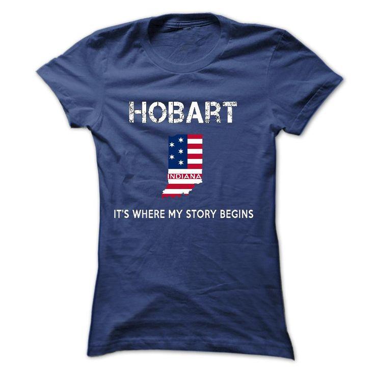 HOBART LOVE X1
