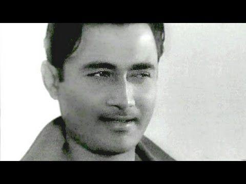 Leke Pehla Pehla Pyar - Dev Anand, Shakila, Shamshad Begum, Mohd Rafi, CID Song - YouTube