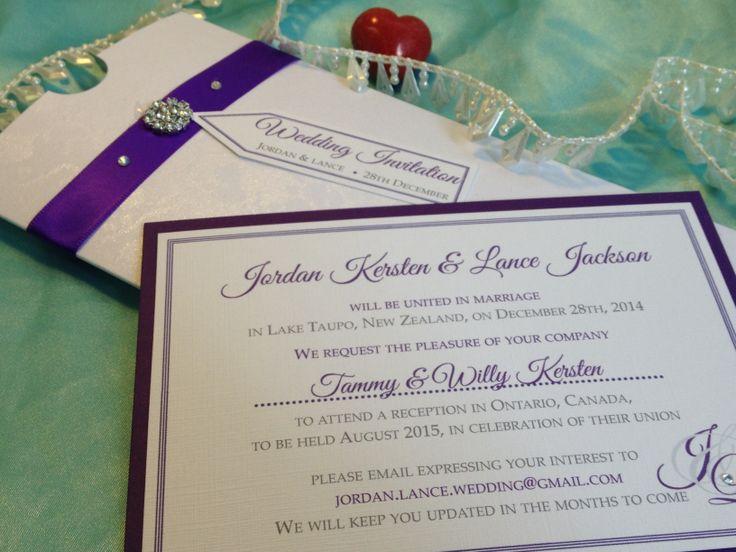 14 best Luxury wedding invitations handmade by Perfect Day – Luxury Wedding Invitations London