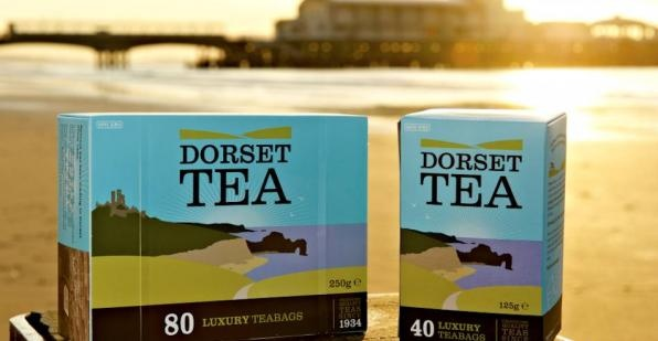 Lots of musicians want a decent cup of ea when they are in session with us. We now brew Dorset Tea because it's delicious. :)Tea at the pier