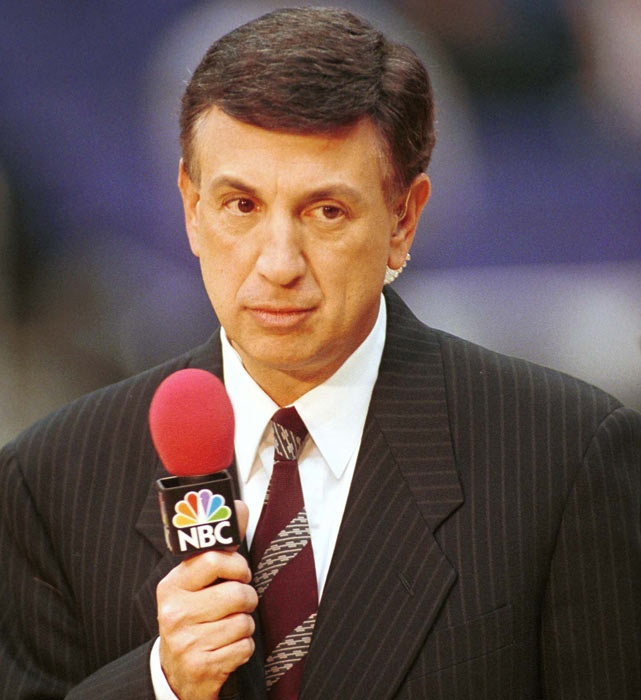 Marv Albert is an American sportscaster who has a net worth of $10,000,000 million Born in Brooklyn, New York,