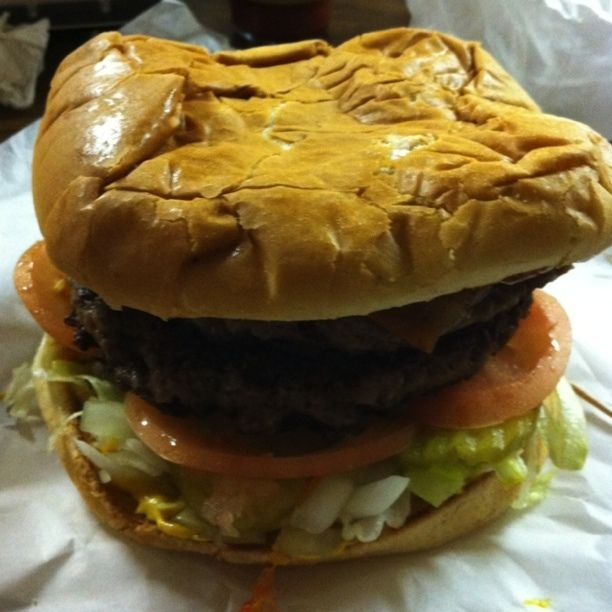 bubbas burgers | ... of The Bubba Burger, Harrison County, Texas - Best burger on Earth