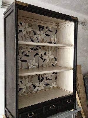 Recikla-arte. Venta de muebles reciclados
