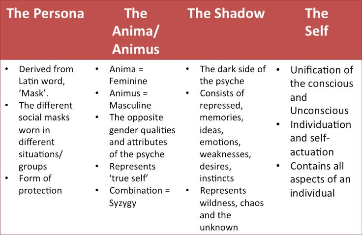 carl jung and the spiritual anima and animus essay 23032015  carl jung's analytical psychology theory print reference  disclaimer: this essay has been submitted by a  the anima, the animus and the shadow to.