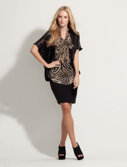 When sequins & animals collide...Shimmer, End Of Summer, Style, Sparkle