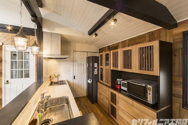 SURFER'S HOUSE WTW Edition   カリフォルニア工務店