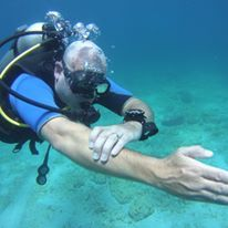 Rescue Diver PADI Emergency First Response PADI CONTINUE LEARNING!