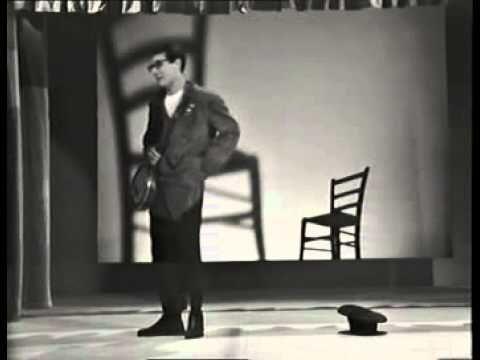 Enzo Jannacci - Faceva il palo.avi