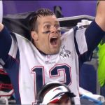 Watch #Patriots Fans Go Clinically Insane During Super Bowl 49 (VIDEOS)