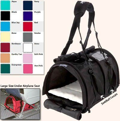 Small Dog Carrier,Airline Approved Pet Travel Tote Crate Kennel Pet Travel Luggage