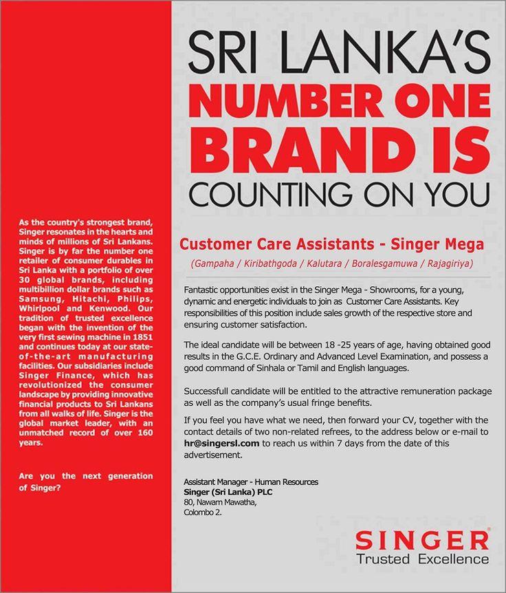 Best Customer Service Images On   Sri Lanka Customer
