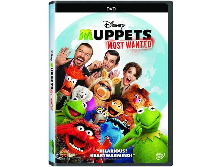 Muppets Most Wanted: yet another delirious adventure | Boksburg Advertiser