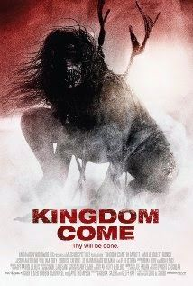 KINGDOME COME (2014)  Date release : 2014 Director : Greg A. Sager Writer : Greg A. Sager Stars : Ry Barrett, Camille Hollett-French, William Foley Genres : Horror Language : English Runtime : 97 min  Storyline :   A group of strangers wake up in an abandoned hospital to find themselves stalked by a supernatural force with sinister intentions.  Get this free download movie here :  http://cinemakonyos.blogspot.com/2014/11/kingdome-come-2014.html