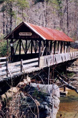 Shady Grove Dude Ranch Mentone Alabama