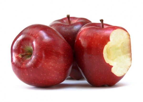 Warning: You've been eating apples the wrong way your entire life!