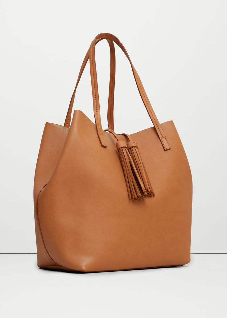 Shopper-tasche | MANGO