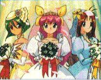 Ai Tenshi Densetsu Wedding Peach ~ Shoujo Anime, Manga, Video Gaming, and Japanese Dramas 4 Girls