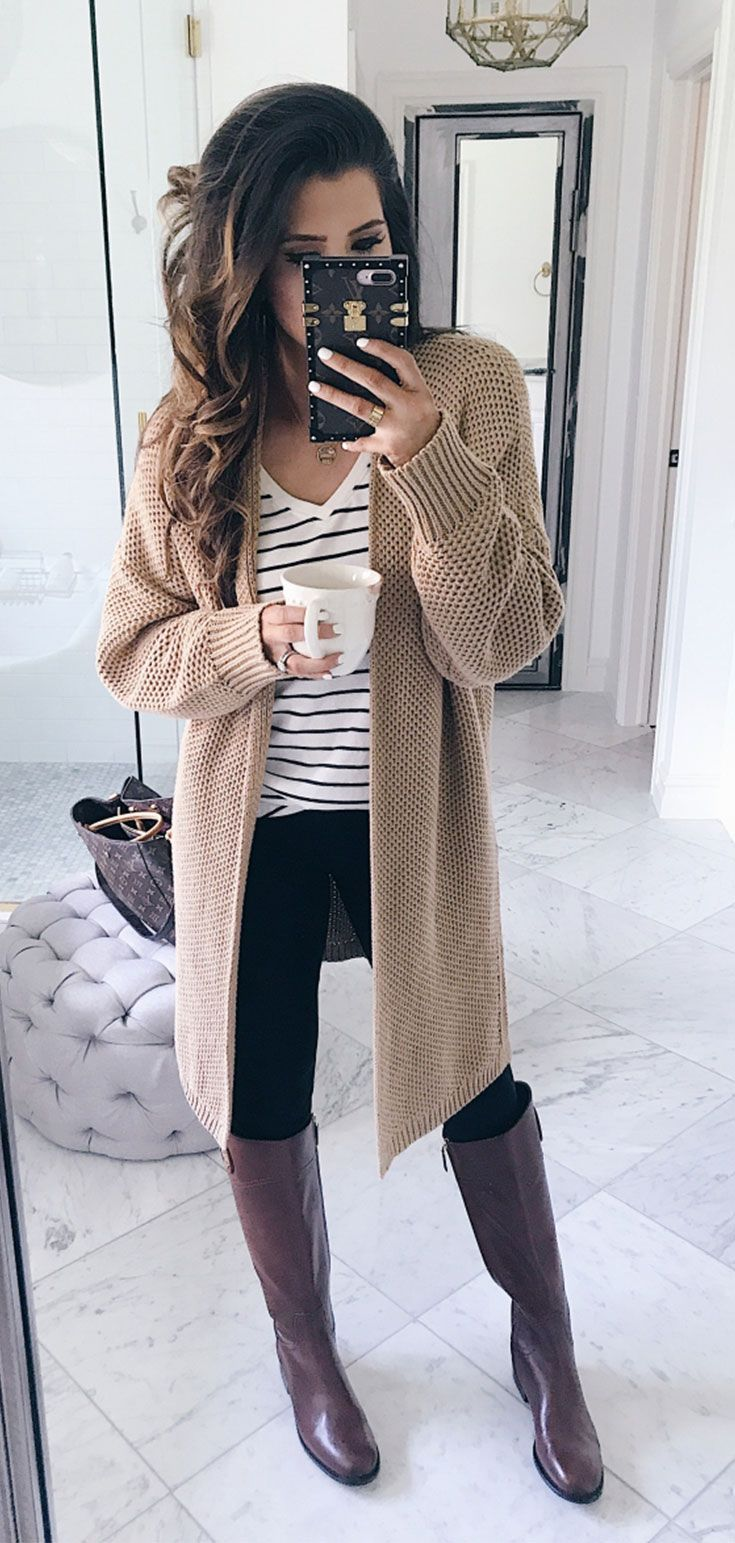 743d1a66370 I did a round up of great  nsale fall items   did quick mirror selfies in  my bathroom. This is definitely more of a fall weather outfit.