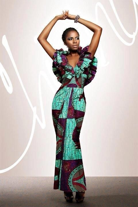 178 Best Images About African Styles On Pinterest African Print Dresses African Fashion Style