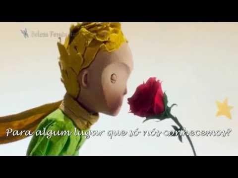 ♡ツ Lily Allen - Somewhere Only We Know (Tradução) Tema O Pequeno Príncipe e Comercial da VIVO 2016 - YouTube