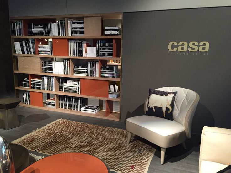 Casa international italia collection ; contemporarry , timeless and luxury chic ... design by Mauro Lipparini... isaloni Milan 2015