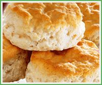 Copycat KFC Buttermilk Biscuits : The Restaurant Recipe Blog