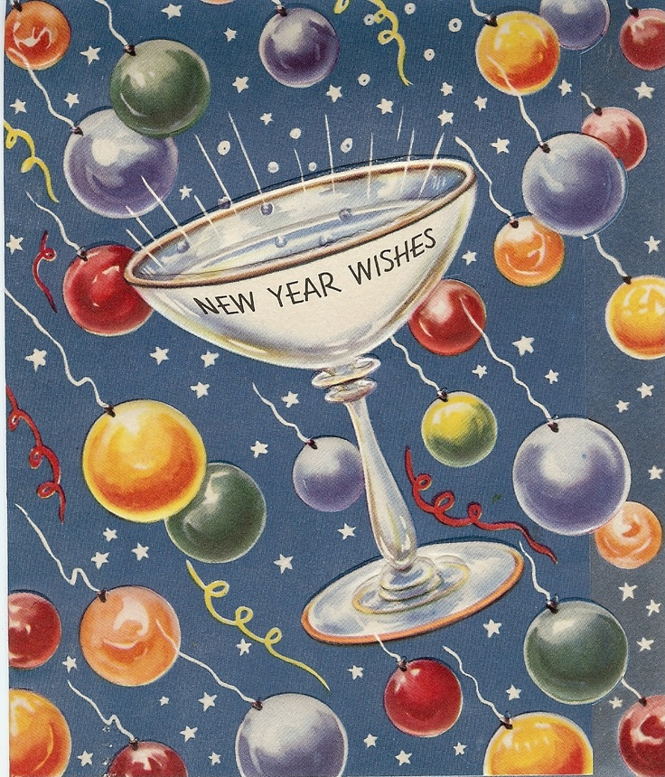 Happy New Year 2013!!  Cheers.....Thanks for all of the support & friendships & more great tasting BBQ!!  YUMMY!!