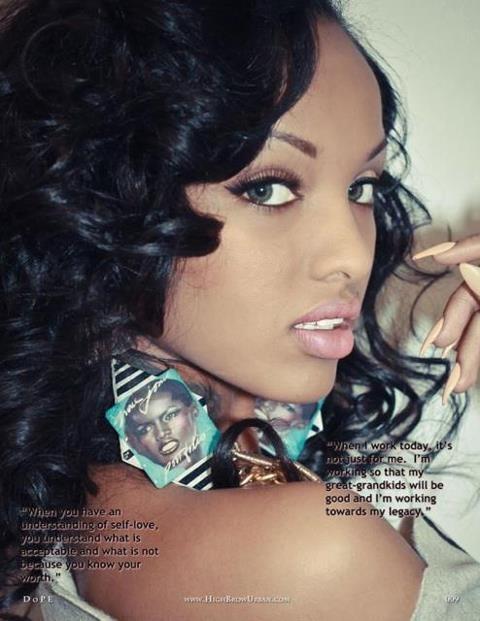 Beautiful ethiopian porn-8344