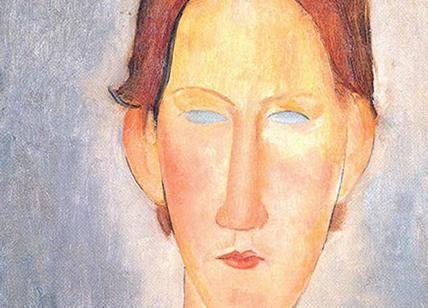 Genova: la mostra di Modigliani chiude in anticipo per indagine sui falsi