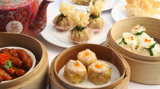 Chinese Food Vocabulary: 15 Famous Dimsum Dishes You Oughta Know | plus a little bit of Chinese food culture and history