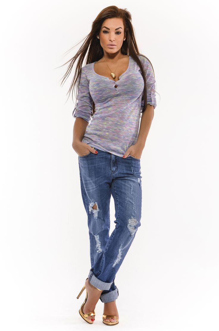 MSQ/#spring#jeans